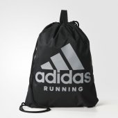 Adidas S96355 Run Gym Bag Unisex Çanta