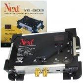 Next Ye 803 Dsb Full Band Modülatör 12v Çıkışlı