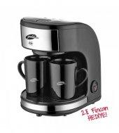 Goldmaster Gm 7331 Zinde Mini Filtre Kahve Makinası