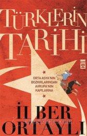 Türklerin Tarihi İlber Ortaylı
