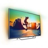 Philips 65pus6262 4k Ultra İnce Smart Led Tv