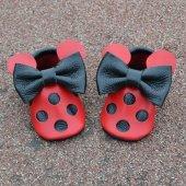 Minnie Makosen Bebek Ayakkabı Cv 398