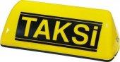 Mıknatıslı Taksi Levhası Taxi Levhası