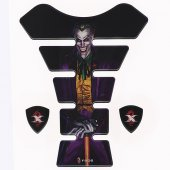 Tankpad Joker Suit Xrace Tank Pad