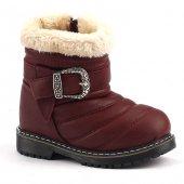 Vicco 954.v.652 İçi Termal Kürklü Kız Çocuk Bot Ayakkabı