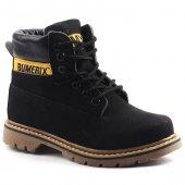 Bumerix 2712 Günlük Termo Taban Erkek Çocuk Bot Ayakkabı