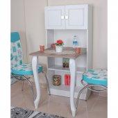 Remz Mutfak Ve Balkon Masası