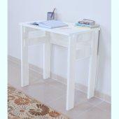 Minium Çalışma Masası Beyaz