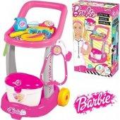 Barbie Doktor Servis Arabası Dede 01987