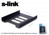 S Link Sl Ssd15 Ssd Disk İçin Pc Kasaiçi Hdd Yuva Kasası