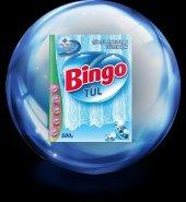 Bingo Tül Perde Beyazlatıcı 500gr Toz Deterjan