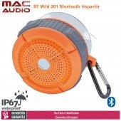 Mac Audıo Bt Wild 201 Su Geçirmez Bluetooth Hoparlör