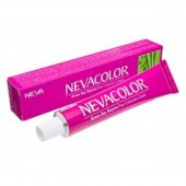 Nevacolor Tüp Boya 6.45 Saç Boyası Kızıl Bakır