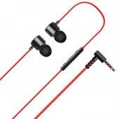 Lg Quadbeat 3 Mikrofonlu Kulak İçi Kulaklık Ultra Bass Kulaklık