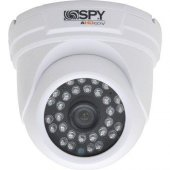 Spy Sp 1320h Dome 2.0 Mp 3.6 Mm 2mp Lens 12 Smd