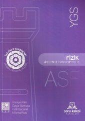 Ygs Fizik Akıllı Soru Bankası Föyleri Soru Kalesi Yayınları