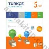 5.sınıf Türkçe Soru Bankası Teas Yayınları