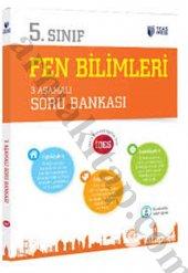 5.sınıf Fen Bilimleri Soru Bankası Teas Yayınları