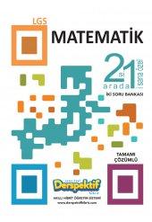 Derspektif Yayınları Lgs Matematik (2 Si 1 Arada)