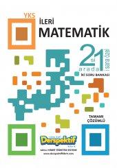 Derspektif Yayınları Yks İleri Matematik (2 Si 1 Arada)