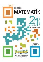 Derspektif Yayınları Tyt Temel Matematik (2 Si 1 Arada)