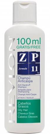 Revlon Zp11 Antidandruff Kepek Karşıtı Yağlı Saçlar İçin Şampuan