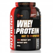 Nutrend Whey Protein 2250 Gr