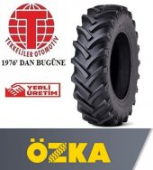 Kampanya Özka 18.4 15 26 10kat Knk50 Traktör Arka