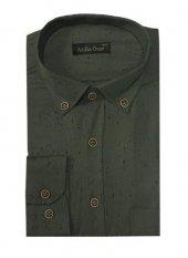 Atilla Özer 1034 Uzun Kol Klasik Gömlek