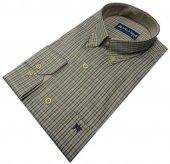Atilla Özer 0400 Klasik Kesim Uzun Kol Gömlek