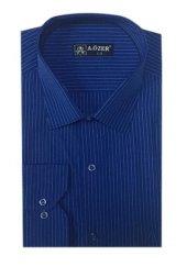 Atilla Özer 0390 Uzun Kol Klasik Erkek Gömlek