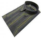 Lugon 04232 Uzun Kol Kışlık Klasik Erkek Gömlek