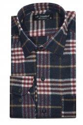Vip Zamira Uzun Kol Pamuk Kışlık Erkek Gömlek 762