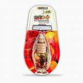 15 Adet Bargello Karpuz Mango Oto Araba Araç Kokusu Parfümü 8 Ml