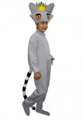 King Julien Kostümü Çocuk