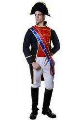Napolyon Kostümü Yetişkin