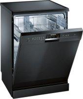 Siemens İq500 Jetmatic Bulaşık Makinesi, 60 Cm Solo Piano Black