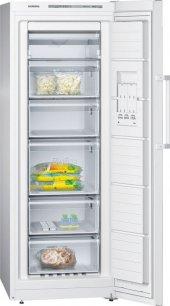 Siemens İq300 Nofrost, Çekmeceli Derin Dondurucu Beyaz Kapılar
