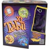 Hasbro Gaming Tabu Xl Eğitici Aile Kutu Oyunu 04199 Orijinal Ürün