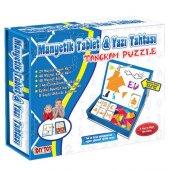 Taba Grup 3445 Manyetik Tablet Tangram Eğitim Seti