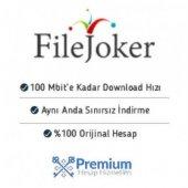 1 Aylık Filejoker Premium Üyelik