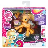 Hasbro My Lıttle Pony Hareketli Pony Applejack