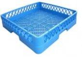 çatal Kaşık Basketi Mavi
