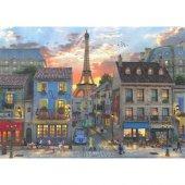 Anatolian 3000 Parça Paris Sokakları Puzzle