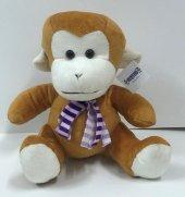 30cm Sevimli Maymun Peluş Oyuncak,kaliteli Sağlıklı, Peluşcu Baba