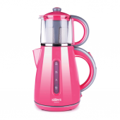 Stilevs Çay Makinesi