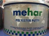 Mehar Polyester (Çelik) Macun 2kg