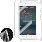 Iphone X 10 Full Body Tam Kaplama Ekran Koruyucu Kırılmaz Cam