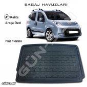 Fiat Fiorino 3d Bagaj Havuzu