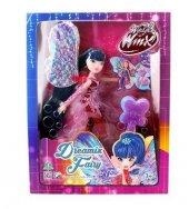 Winx Dreamix Fairy Bebek Musa